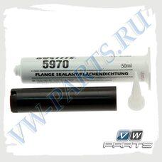 Герметик силиконовый VAG D176501A1