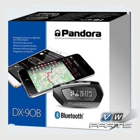 Сигнализация Pandora DX-90B