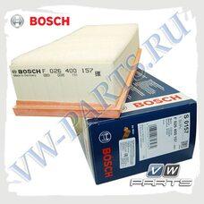 Фильтр воздушный Bosch F026400157