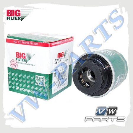 Фильтр масляный Big Filter GB-1240