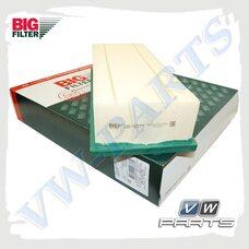 Фильтр воздушный Big Filter GB-9777
