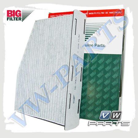 Фильтр салона (угольный) Big Filter GB-9901/C