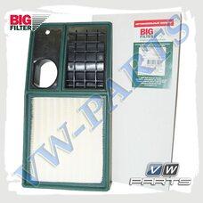 Фильтр воздушный Big Filter GB-8001