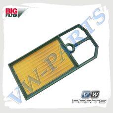 Фильтр воздушный Big Filter GB9741