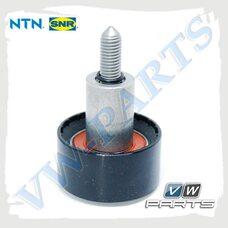 Ролик обводной ремня ГРМ Ntn/Snr GE35742