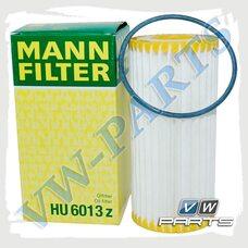 Фильтр масляный Mann HU6013Z