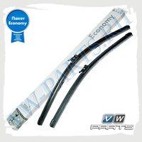 Щетки стеклоочистителя VAG Economy  JZW998002AA