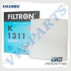 Фильтр салона (бумажный) Filtron K1311