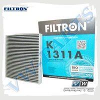Фильтр салона (угольный) Filtron K1311A