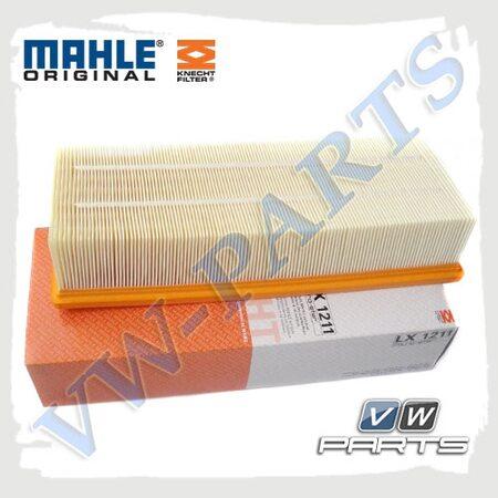 Фильтр воздушный Knecht-Mahle LX1211