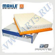 Фильтр воздушный Knecht-Mahle LX1500