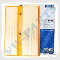 Фильтр воздушный Knecht-Mahle LX3525