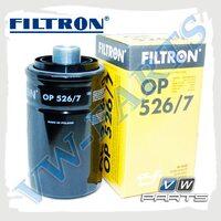 Фильтр масляный Filtron OP526/7