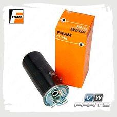 Фильтр топливный Fram P11036