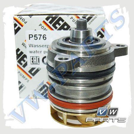 Насос системы охлаждения (помпа) Hepu P576