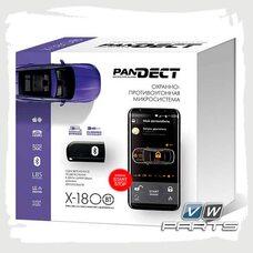 Сигнализация Pandect X1800