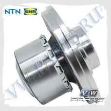 Ступица колеса с подшипником NTN-SNR R15462
