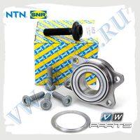 Подшипник ступицы передний SNR/NTN R15726