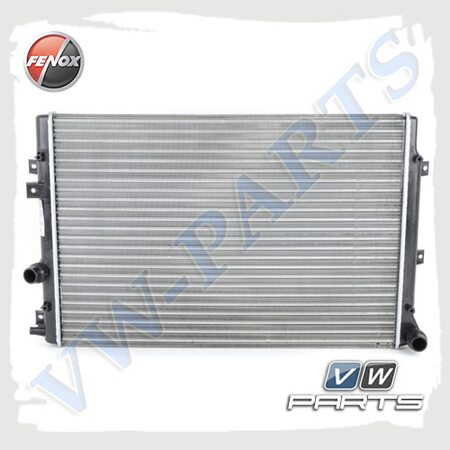 Радиатор охлаждения двигателя FENOX RC00127