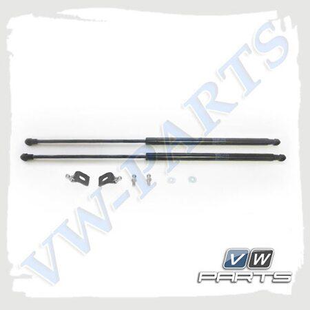 Амортизаторы капота Polo Sedan (к-т, 2 шт.), UVWPOL012