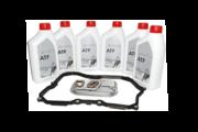 Наборы для замены масла в АКПП