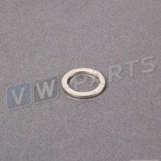 Кольцо уплотнительное VAG N0138076