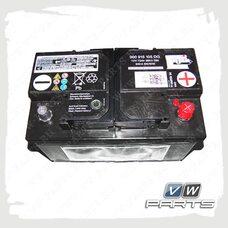 Аккумуляторная батарея VAG (72AH/380A) 000915105DG