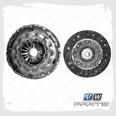 Комплект сцепления VAG 022141015S