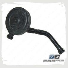 Клапан вентиляции картера VAG 03C103201K