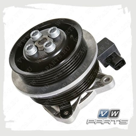 Насос системы охлаждения (помпа) VAG 03C121004J