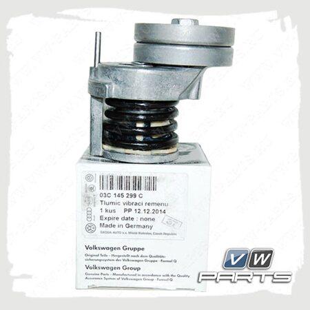 Ролик натяжной ремня генератора VAG 03C145299C