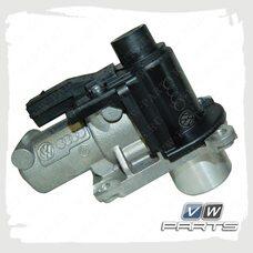 Клапан системы циркуляции ОГ VAG 03G131502B