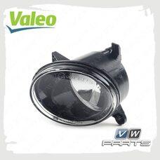 Фара противотуманная левая Valeo 043652
