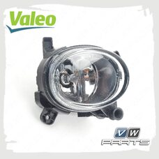 Фара противотуманная правая Valeo 043653