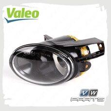 Фара противотуманная левая Valeo 045094