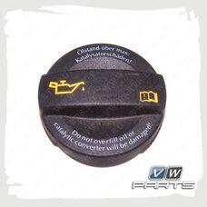 Крышка маслозаливной горловины VAG 04E103485A