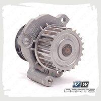 Насос системы охлаждения (помпа) VAG 06F121011