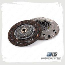 Комплект сцепления VAG 06F141015