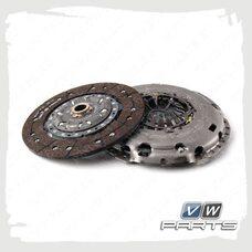 Комплект сцепления VAG 06F141015A