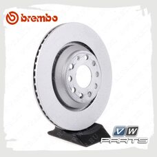Диск тормозной задний Brembo 09.A200.11