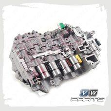 Блок клапанов 6 АКПП VAG 09M325039A