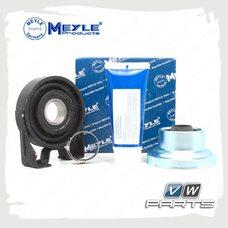 Подшипник подвесной заднего карданного вала Meyle 1001510000/S