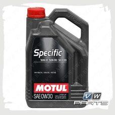 Масло моторное Motul Specific 0W30 (5л.)