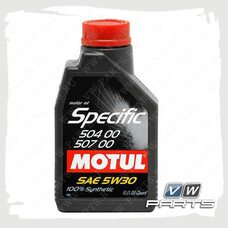 Масло моторное Motul Specific 5W30 (1л.)