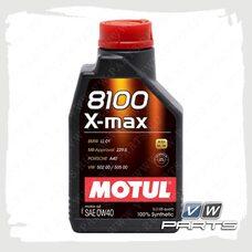 Масло моторное Motul X-Max 0W40 (1л.)