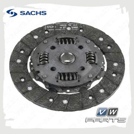 Диск сцепления Sachs 1878005014