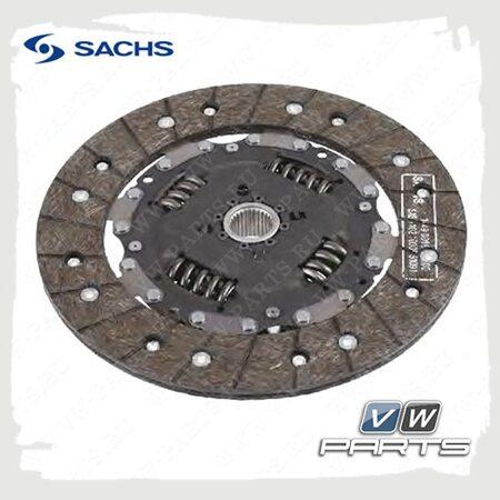 Диск сцепления Sachs 1878059832