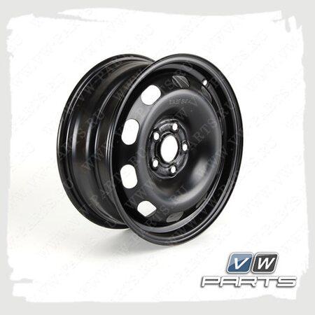 Диск колеса R15 стальной VAG 1J0601027AJ03C