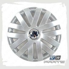 Колпак колеса R16 VAG 1K0601147HWPU