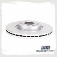 Диск тормозной передний VAG 5Q0615301F